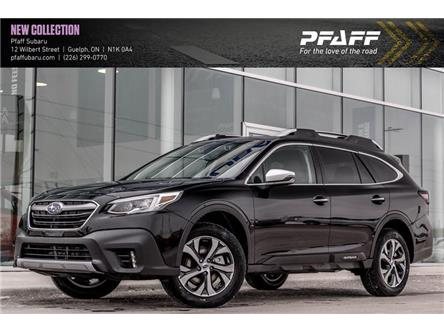 2020 Subaru Outback Premier (Stk: S00562) in Guelph - Image 1 of 22