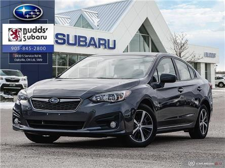 2019 Subaru Impreza Touring (Stk: I19132R) in Oakville - Image 1 of 30