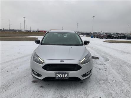 2016 Ford Focus SE (Stk: S6270A) in Leamington - Image 2 of 22