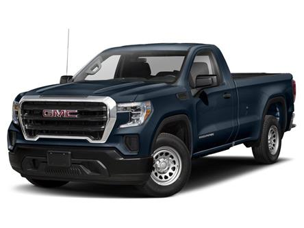 2020 GMC Sierra 1500 Base (Stk: 8659-20) in Sault Ste. Marie - Image 1 of 8