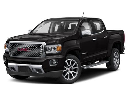 2020 GMC Canyon Denali (Stk: L1150652) in Toronto - Image 1 of 9