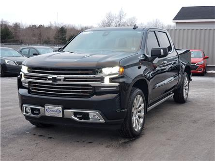 2019 Chevrolet Silverado 1500 High Country (Stk: 10668) in Lower Sackville - Image 1 of 30