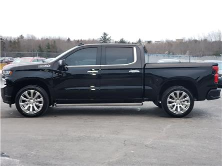 2019 Chevrolet Silverado 1500 High Country (Stk: 10668) in Lower Sackville - Image 2 of 30