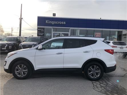 2016 Hyundai Santa Fe Sport 2.4 Luxury (Stk: 29269A) in Scarborough - Image 2 of 18