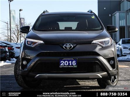 2016 Toyota RAV4 SE (Stk: PR0374) in Windsor - Image 2 of 27
