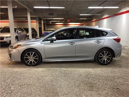 2017 Subaru Impreza Sport (Stk: P504) in Newmarket - Image 2 of 22