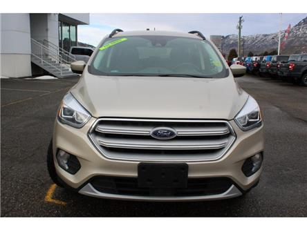 2018 Ford Escape SEL 4WD (Stk: TK457AA) in Kamloops - Image 2 of 28