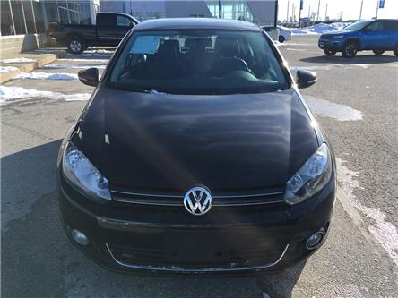 2012 Volkswagen Golf 2.0 TDI Highline (Stk: 12-33535MB) in Barrie - Image 2 of 25