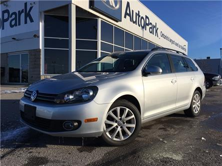 2013 Volkswagen Golf 2.0 TDI Comfortline (Stk: 13-62747MB) in Barrie - Image 1 of 24