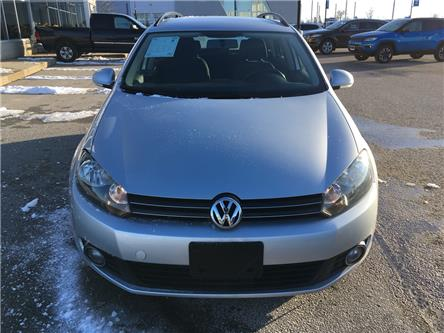 2013 Volkswagen Golf 2.0 TDI Comfortline (Stk: 13-62747MB) in Barrie - Image 2 of 24