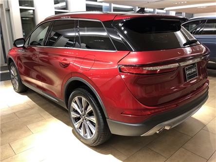 2020 Lincoln Corsair Reserve (Stk: 20657) in Vancouver - Image 2 of 9