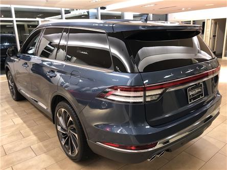 2020 Lincoln Aviator Reserve (Stk: 20684) in Vancouver - Image 2 of 9