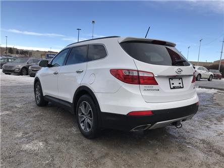 2016 Hyundai Santa Fe XL Luxury (Stk: P0471) in Calgary - Image 2 of 8