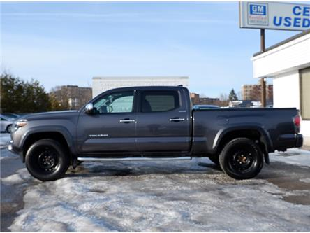 2017 Toyota Tacoma Limited (Stk: 20189A) in Peterborough - Image 2 of 18
