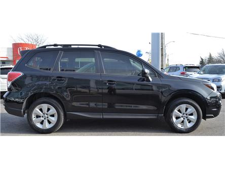 2018 Subaru Forester 2.5i Convenience (Stk: Z1615) in St.Catharines - Image 2 of 20