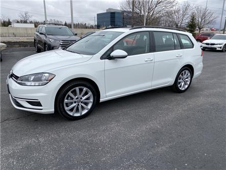 2019 Volkswagen Golf SportWagen 1.8 TSI Highline (Stk: 361-27) in Oakville - Image 1 of 16