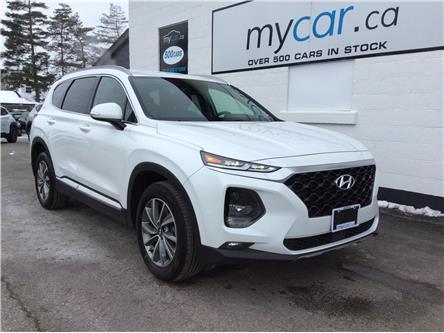 2019 Hyundai Santa Fe Preferred 2.4 (Stk: 200127) in North Bay - Image 1 of 19