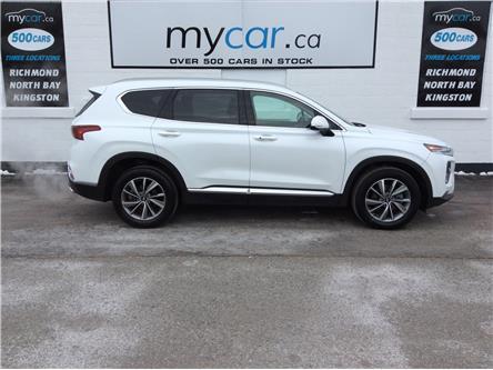 2019 Hyundai Santa Fe Preferred 2.4 (Stk: 200127) in North Bay - Image 2 of 19