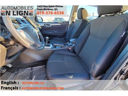 2014 Nissan Sentra 1.8 S (Stk: 676585A) in Trois Rivieres - Image 2 of 28