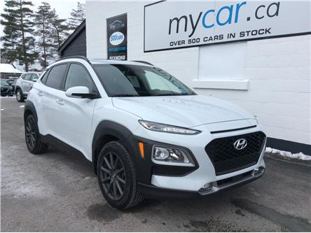 2019 Hyundai Kona 2.0L Luxury (Stk: 200105) in North Bay - Image 1 of 21