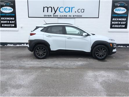 2019 Hyundai Kona 2.0L Luxury (Stk: 200105) in North Bay - Image 2 of 21