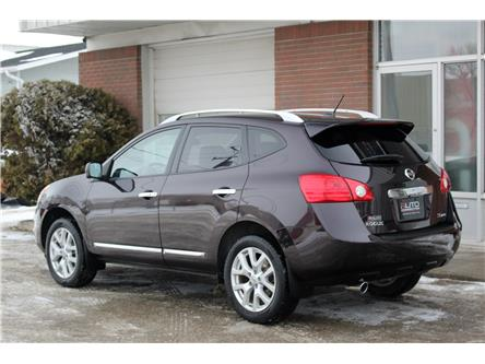 2013 Nissan Rogue SL (Stk: 117853) in Saskatoon - Image 2 of 25