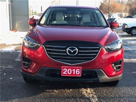 2016 Mazda CX-5 GT (Stk: 210682) in Gloucester - Image 2 of 20