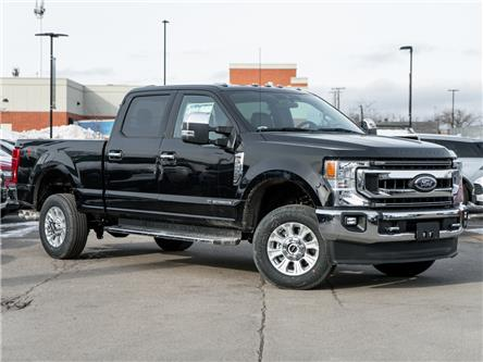 2020 Ford F-250 XLT (Stk: 200176) in Hamilton - Image 1 of 27