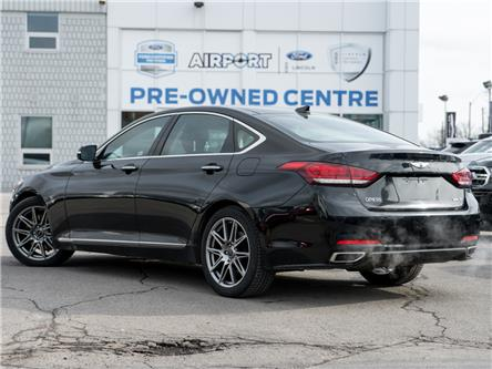 2015 Hyundai Genesis 3.8 Technology (Stk: A200133Z) in Hamilton - Image 2 of 24