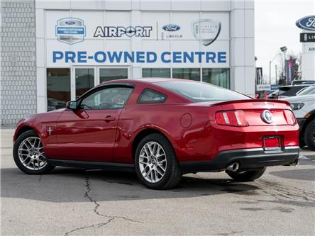 2012 Ford Mustang V6 Premium (Stk: 00H988) in Hamilton - Image 2 of 23