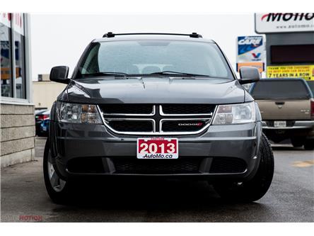 2013 Dodge Journey CVP/SE Plus (Stk: 2030) in Chatham - Image 2 of 22