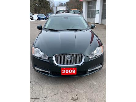 2009 Jaguar XF Premium Luxury (Stk: ) in Cobourg - Image 2 of 18