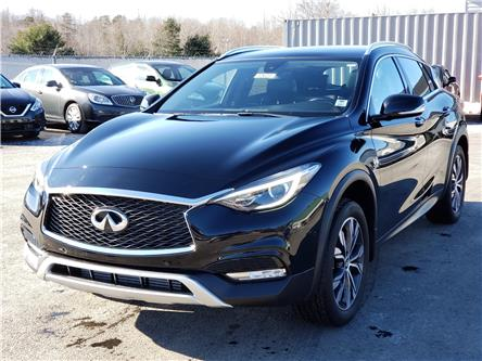 2017 Infiniti QX30 Base (Stk: 10623) in Lower Sackville - Image 1 of 27