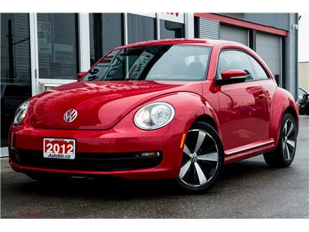 2012 Volkswagen Beetle  (Stk: 2096) in Chatham - Image 1 of 20
