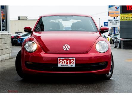 2012 Volkswagen Beetle  (Stk: 2096) in Chatham - Image 2 of 20