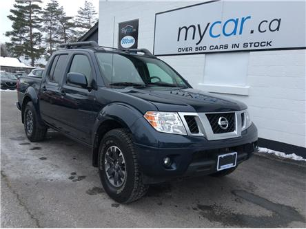 2019 Nissan Frontier PRO-4X (Stk: 200104) in Kingston - Image 1 of 22