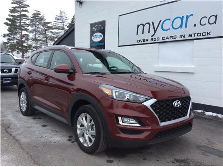 2019 Hyundai Tucson Preferred (Stk: 200131) in Richmond - Image 1 of 20