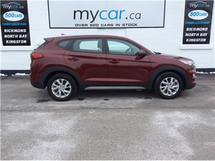 2019 Hyundai Tucson Preferred (Stk: 200131) in North Bay - Image 2 of 20