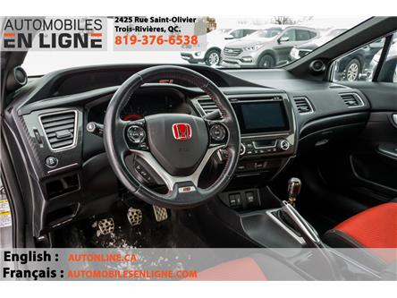 2015 Honda Civic Si (Stk: 200519) in Trois Rivieres - Image 2 of 29
