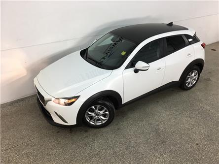 2017 Mazda CX-3 GS (Stk: 36336R) in Belleville - Image 2 of 22