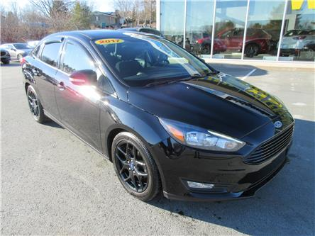 2017 Ford Focus SEL (Stk: ) in Hebbville - Image 2 of 19