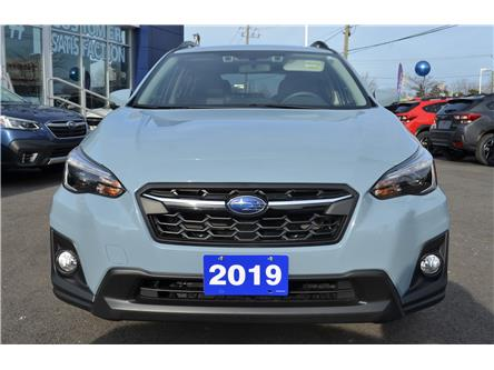 2019 Subaru Crosstrek Limited (Stk: Z1601) in St.Catharines - Image 2 of 31