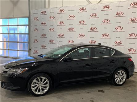 2017 Acura ILX Technology Package (Stk: 7438) in Edmonton - Image 2 of 30