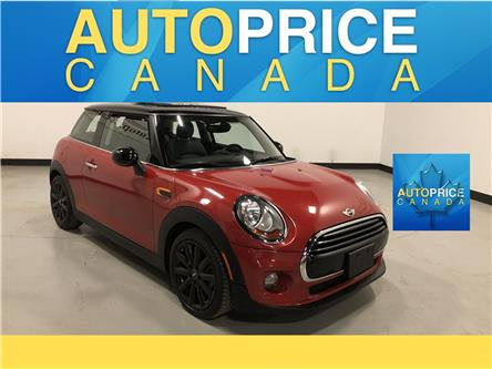 2016 MINI 3 Door Cooper (Stk: W0853) in Mississauga - Image 1 of 23