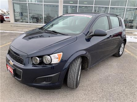 2015 Chevrolet Sonic LT Auto (Stk: 31583) in Carleton Place - Image 1 of 15