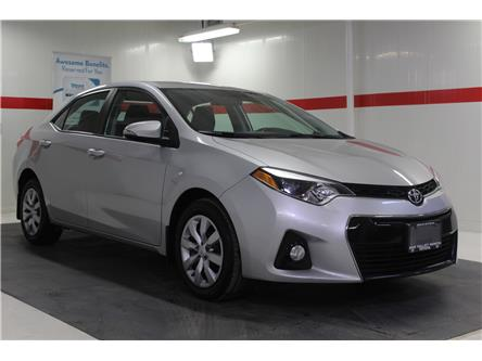 2016 Toyota Corolla S (Stk: 300330S) in Markham - Image 2 of 23