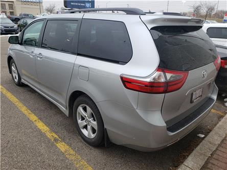 2020 Toyota Sienna LE 8-Passenger (Stk: 20-423) in Etobicoke - Image 2 of 12