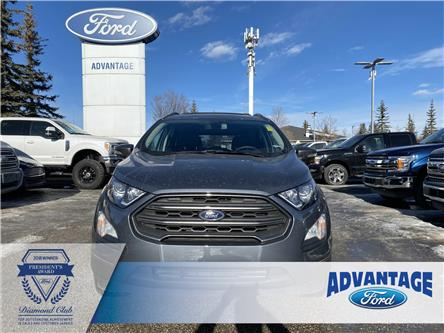 2018 Ford EcoSport SES (Stk: 5571) in Calgary - Image 2 of 24