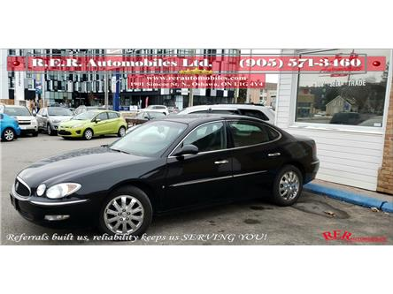 2007 Buick Allure CXL (Stk: ) in Oshawa - Image 1 of 18