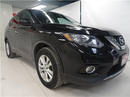2016 Nissan Rogue SV (Stk: 37032U) in Markham - Image 1 of 23